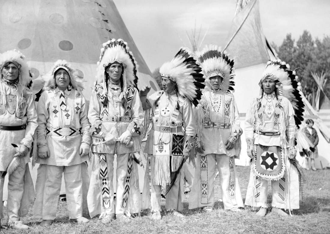 #016indian chiefs