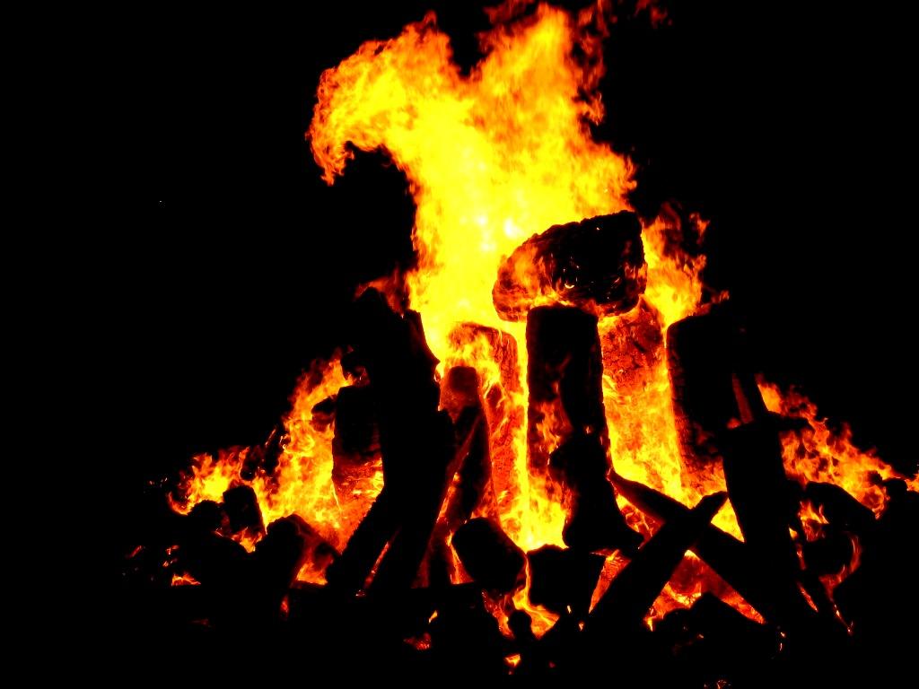 #022 fire