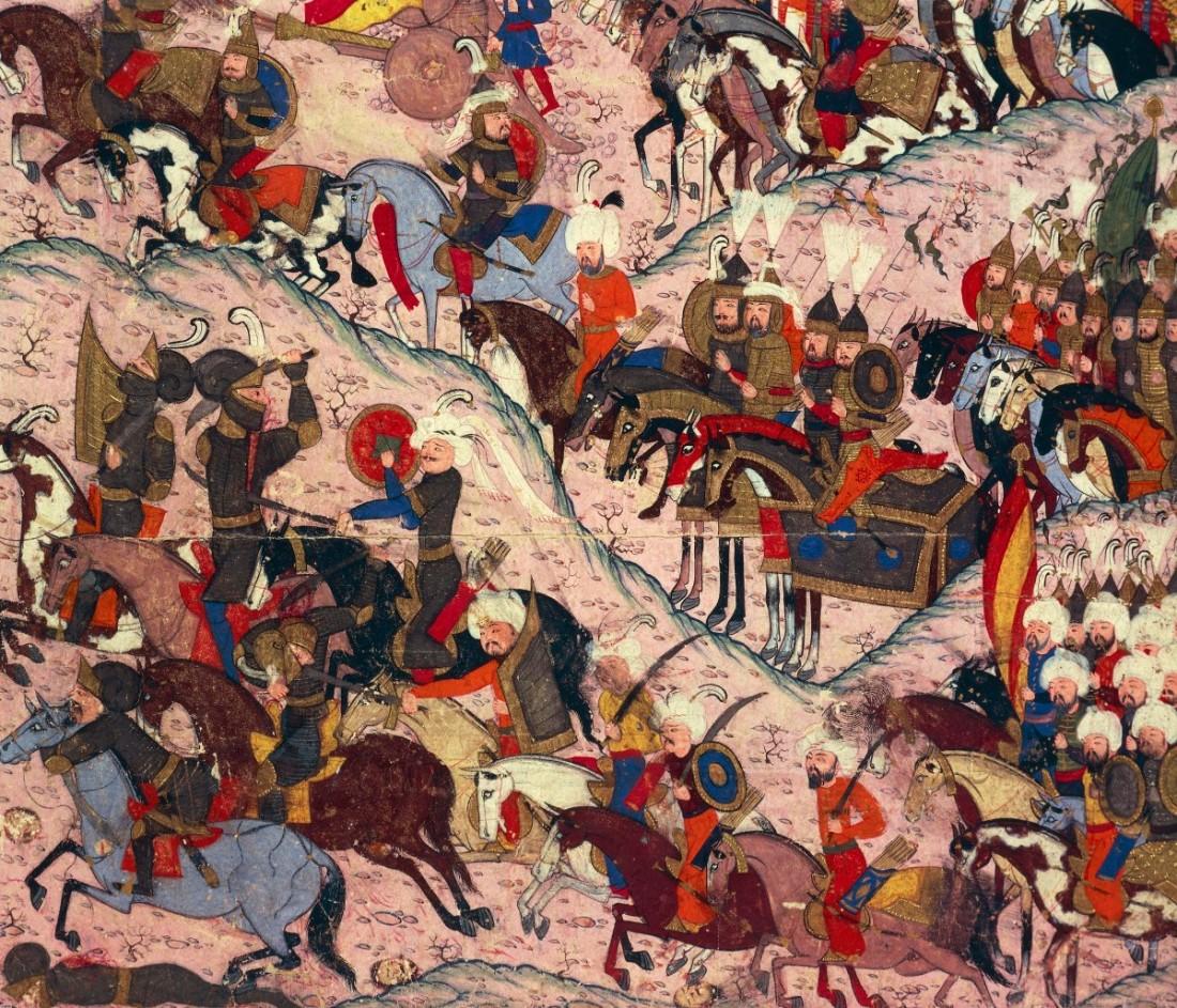 #027 Ottoman empire