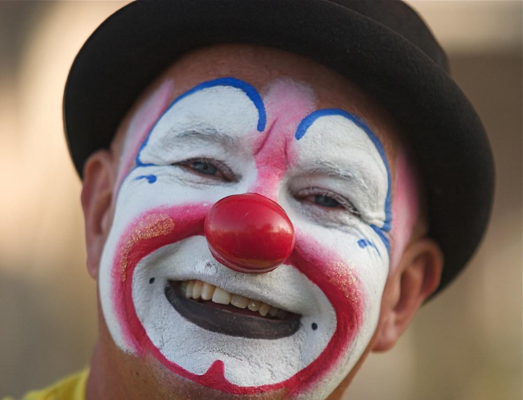 #031 Clown