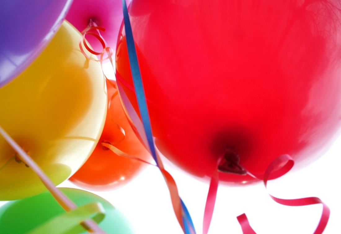 #034 balloons
